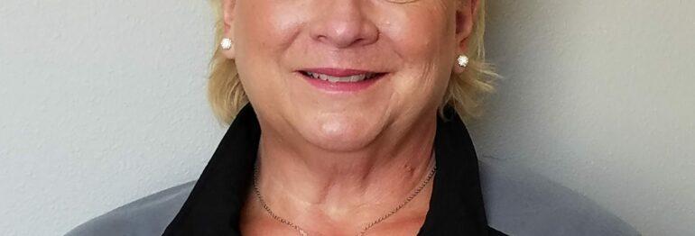 Sonja Fornstrom